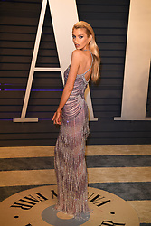 Stella Maxwell attending the 2019 Vanity Fair Oscar Party hosted by editor Radhika Jones held at the Wallis Annenberg Center for the Performing Arts on February 24, 2019 in Los Angeles, CA, USA. Photo by David Niviere/ABACAPRESS.COM