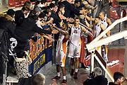 DESCRIZIONE : Eurocup 2014/15 Acea Roma Krasny Oktyabr Volgograd<br /> GIOCATORE : team<br /> CATEGORIA : post game post game<br /> SQUADRA : Acea Roma<br /> EVENTO : Eurocup 2014/15<br /> GARA : Acea Roma Krasny Oktyabr Volgograd<br /> DATA : 07/01/2015<br /> SPORT : Pallacanestro <br /> AUTORE : Agenzia Ciamillo-Castoria /GiulioCiamillo<br /> Galleria : Acea Roma Krasny Oktyabr Volgograd<br /> Fotonotizia : Eurocup 2014/15 Acea Roma Krasny Oktyabr Volgograd<br /> Predefinita :