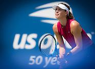 TENNIS - US OPEN 2018 - WOMEN 210818