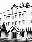 Vintage Hotel Laguna in Laguna Beach California