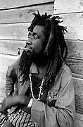 Young Dread in Negril