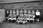 Rugby 1968 - 09/03 Five Nations Ireland Vs Wales