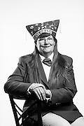Barbara Green<br /> Air Force<br /> E-8<br /> Medical Admin<br /> May 1977 - June 2003<br /> Desert Storm<br /> <br /> Veterans Portrait Project<br /> Colorado Springs, CO