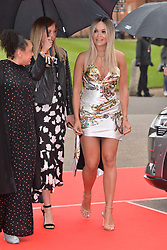© Licensed to London News Pictures. 11/06/2019. London, UK. Rita Ora attends the Sentebale Audi Concert at Hampton Court Palace. Photo credit: Ray Tang/LNP