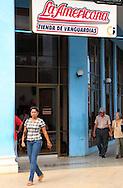 """""""La Americana"""" in Ciego de Avila, Cuba."""