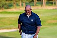 01-09-2016 Golffoto's van het Nationaal Open op de Hilversumsche Golf Club in Hilversum. Finale.  Ralph Miller