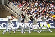 Cricket Season 2015