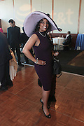 April 7, 2012 New York, NY: Gail Hawkins attends the 62nd Annual Women of Distinction Spirit Awards Luncheon & Fashion Show sponsored by The Links, Inc- Greater New York Chapter held at Pier Sixty at Chelsea Piers on April 7, 2012 in New York City...EEstablished in 1946, The Links,  incorporated, is one of the nation's oldest and largest volunteer service of women, linked in friendship, are committed to enriching, sustaining and ensuring the culture and economic survival of African-American and persons of African descent . The Links Incorporated is a not-for-profit organization, which consists of nearly 12, 000 professional women of color in 272 located in 42 states, the District of Columbia and the Bahamas. (Photo by Terrence Jennings)