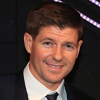 Legends of Football 2017 - Steven Gerrard