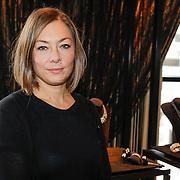 NLD/Noordwijk/20121107 - Presentatie Damiani door Sophia Loren, Cecile narinx