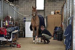 Bruynseels Niels<br /> CAP Reportage<br /> Bonheiden 2005<br /> Photo © Hippo Foto