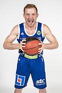 Jämtland Basket Porträtt