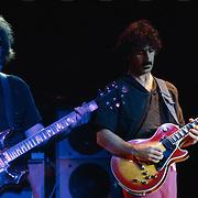 Jerry Garcia-Frank Zappa