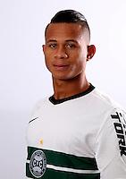 """Brazilian Football League Serie A / <br /> ( Coritiba Foot Ball Club ) - <br /> Rodrigo de Oliveira Ramos """" Rodrigo Ramos """""""