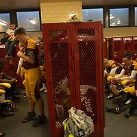 High School Football, MA