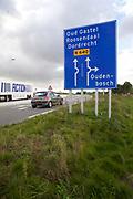 OUDENBOSCH provincialeweg N260