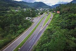 Banco de imagens das rodovias administradas pela EGR - Empresa Gaúcha de Rodovias. ERS-122 Portão - São Vendelino. FOTO: Jefferson Bernardes/ Agencia Preview