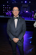 15 MAY-BROOKLYN, NEW YORK- Adam Max, BAM, Board Chair attends the BAM Gala 2019 Inside held at the Brooklyn Expo Center on May 15, 2019 in the Green Point section of Brooklyn, New York City.  (Photo by Terrence Jennings/terrencejennings.com)