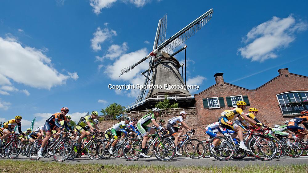 Olympia's Tour Etappe Zoetermeer - Rijswijk