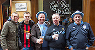 Manchester City Fans in Amsterdam 241012