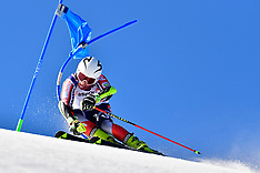2019 World Para Alpine Skiing World Cup, La Molina, Spain