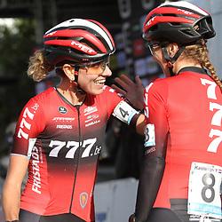27-10-2019: Wielrennen: Superprestige Veldrijden:Yara Kastelijn: Alice Maria Arzuffi