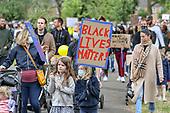 Kids anti-racist Walk | Jun 6, 2020