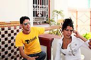 Union Nacional de Escritores y Artistas de Cuba (UNEAC), Pinar del Rio, Cuba.