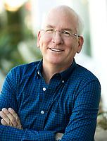 Comedian photo for Paul Clay, Santa Barbara