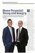 Broker Business Magazine