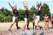Muddy Angel Run: Stadtoldendorf, 19.08.2018<br /> Feature<br /> © Torsten Helmke