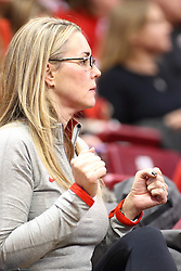 06 January 2016: Melissa Muller during the Illinois State Redbirds v Loyola-Chicago Ramblers at Redbird Arena in Normal Illinois (Photo by Alan Look)