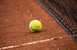 Ball at  Petrol VIP tournament 2018, on May 24, 2018 in Sports park Tivoli, Ljubljana, Slovenia. Photo by Vid Ponikvar / Sportida