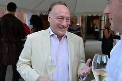 Andrew Roberts at the V&A Summer Party 2017 held at the Victoria & Albert Museum, London England. 21 June 2017.<br /> Photo by Dominic O'Neill/SilverHub 0203 174 1069 sales@silverhubmedia.com