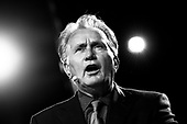 Environment - Martin Sheen at ICAN meeting