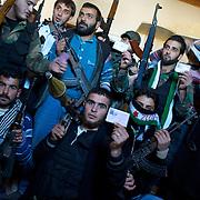 Syria: Call for a revolution