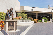 Downey Police Department