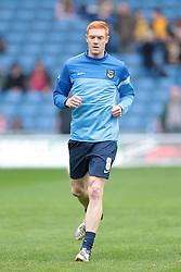 Oxford United's Dave Kitson - Photo mandatory by-line: Nigel Pitts-Drake/JMP - Tel: Mobile: 07966 386802 05/10/2013 - SPORT - FOOTBALL - Kassam Stadium - Oxford - Oxford United v Southend United - Sky Bet League 2