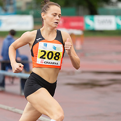 20190728: SLO, Athletics - Slovenian National Championship in Celje, day 2