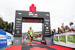 Pablo Ureta at Ironman 70.3 Slovenian Istra 2019, on September 22, 2019 in Koper / Capodistria, Slovenia. Photo by Matic Klansek Velej / Sportida