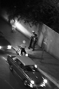 Incident at Midnight - Uptown Kingston