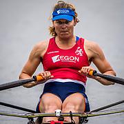 Womens Sculling Holland Beker 2017