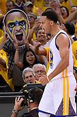 20150604 - NBA Finals - Game 1 - Cleveland Cavaliers @ Golden State Warriors