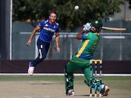 Pakistan A v England Lions 250116