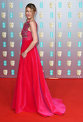 Laura Dern attending the 73rd British Academy Film Awards held at the Royal Albert Hall, London. Photo credit should read: Doug Peters/EMPICS Entertainment