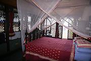 Tanzania, Zanzibar, Zanzibar City on Unguja island Tembo Hotel