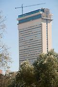 Israel, Tel Aviv, Shalom Tower