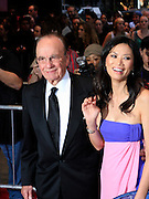Rupert Murdock and wife, Wendi Deng at Time's 100 Most Influential People in the World hels at Jazz at lincoln Center on May 8, 2008..The Time 100 is not a ist of the smartest, most powerful, or the most talented, but it is a thoughtful and sprightly survey of the most influential individuals in the world. The list is divided into five subsections: Leaders & Revolutionaries; Builders & Titans; Artists & Entertainers; Scientists & Thinkers; and Heroes and Pioneers