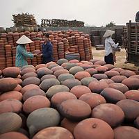 Vietnam | Craftvillage | Phu Lang | Pottery | Hanoi area