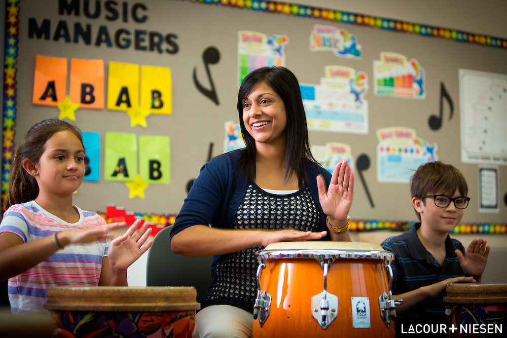 Photographs for a Viewbook campaign for Rossman School, St. Louis